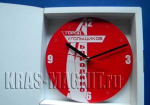 часы настенные,часы герб,часы Бородино,часы на заказ,