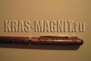 лазерная гравировка на ручке,