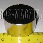 неодимовый магнит 40 на 20