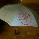 зонты с логотипом,зонты автомат,зонты Красноярск,