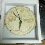 изготовление настенных часов,часы настенные изготовление,часы настенные с логотипом,