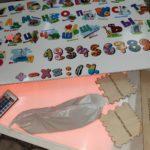 стол песок,стол для рисования песком,стол световой детский,