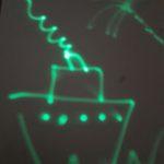 планшет рисуй светом,